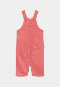 Jacky Baby - FARM - Dungarees - orchidee - 0