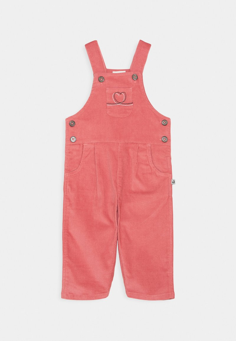 Jacky Baby - FARM - Dungarees - orchidee
