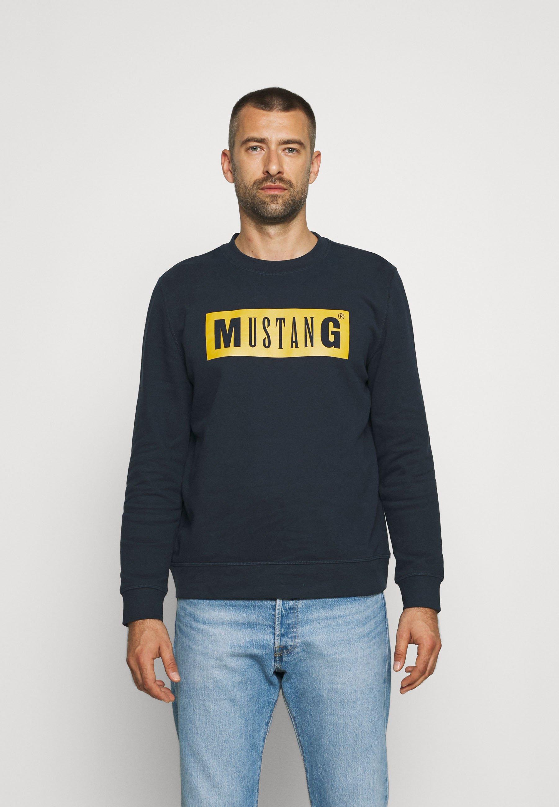 Men BEN LOGO - Sweatshirt