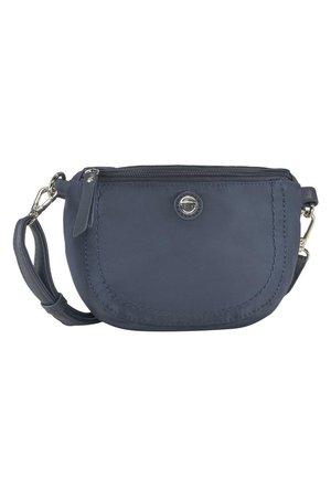 VENEZIA - Across body bag - dark blue