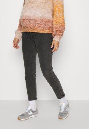 Jeansy Slim Fit - lunar