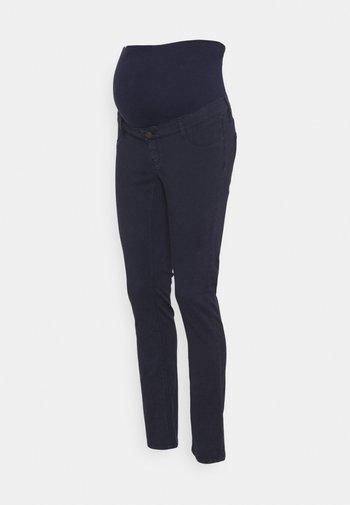 Spodnie materiałowe - night sky blue