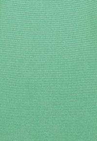 TOM TAILOR - SWEATER NEW OTTOMAN - Jumper - soft leaf green - 2