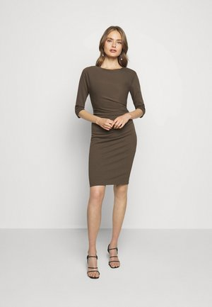 IZZA  - Shift dress - kalamata