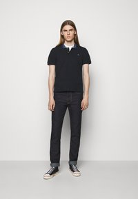 Vivienne Westwood - CLASSIC STRIPE COLLAR - Polo shirt - navy - 1