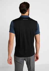 Peak Performance - RATOURPO - Polo - black - 2