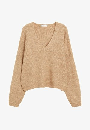 PICKY - Maglione - light/pastel grey