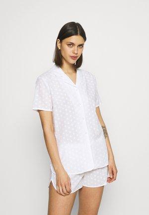DELIAH  - Pyjamas - white