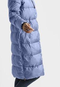 camel active - Winter coat - blue - 3