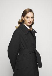 Victoria Beckham - Trenchcoat - black - 4