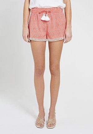 Shorts - orange new marmelade