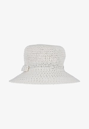 Hat - weiß