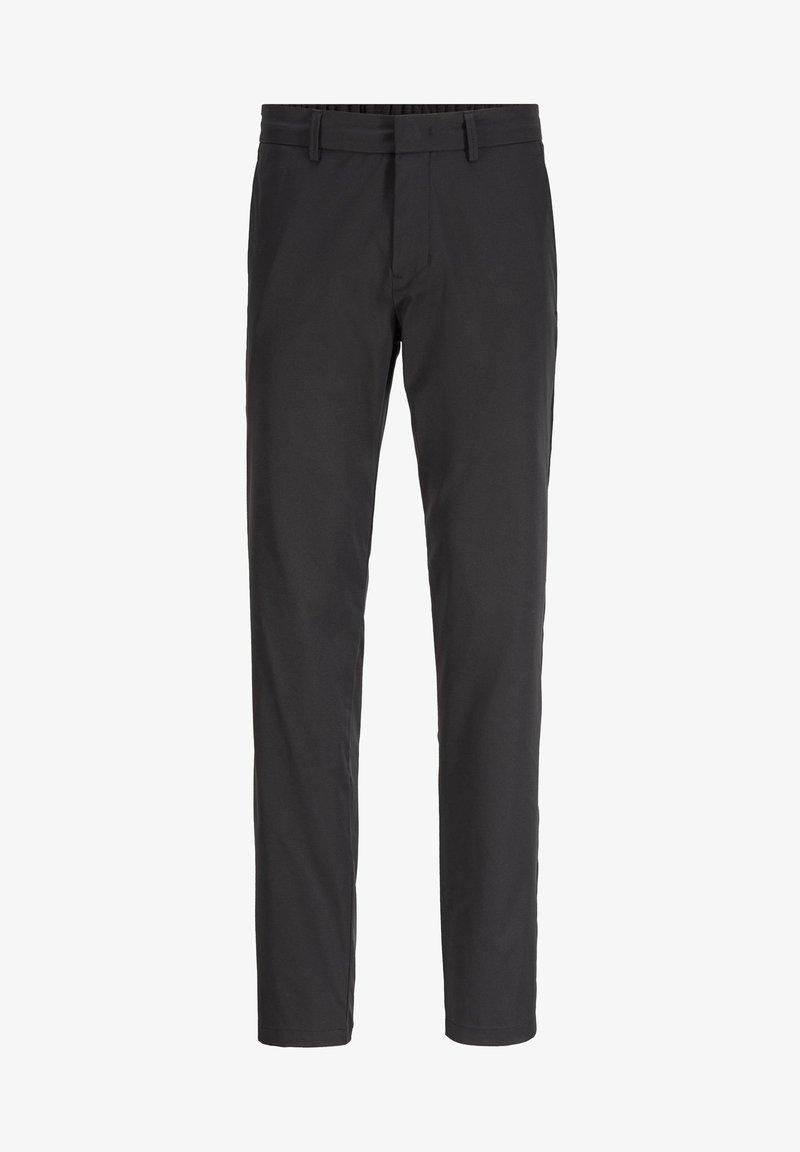 BOSS - SPECTRE - Pantaloni - black