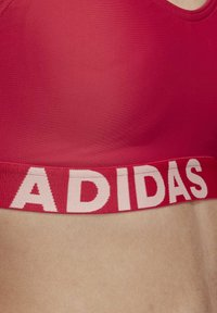 adidas Performance - BEACH BIKINI - Bikini - pink - 4
