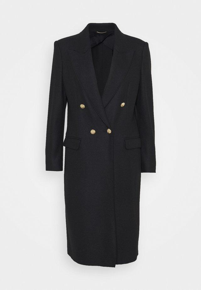 NONO - Classic coat - navy