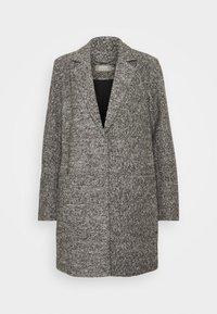 ONLY - ONLARYA SINA COAT - Classic coat - medium grey - 4