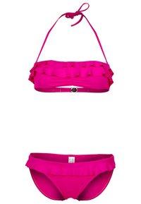 Morgan - HAPPY - Bikini - pink - 0