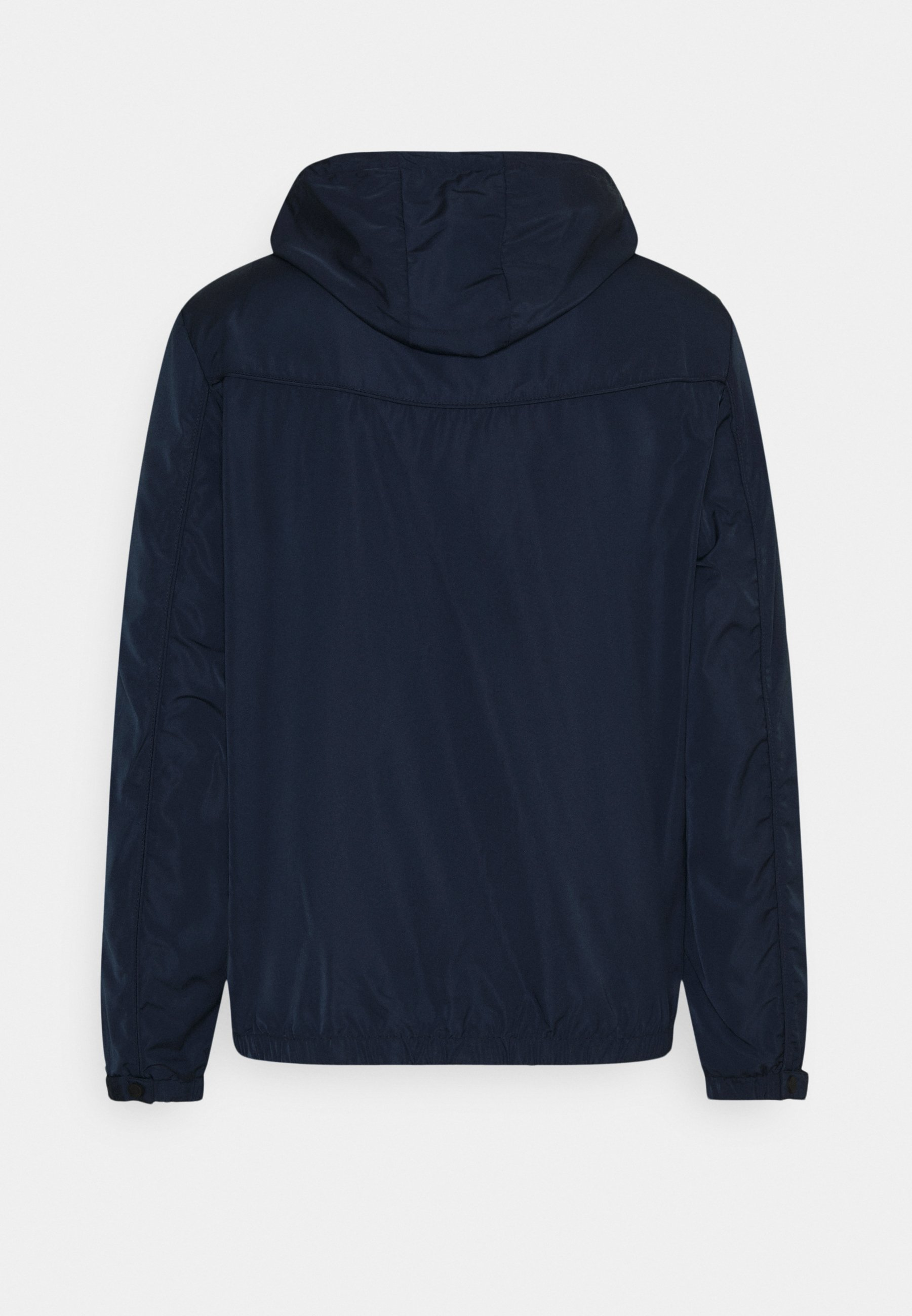Men COAT REGULAR FIT IN TECHNO MEMORY - Summer jacket