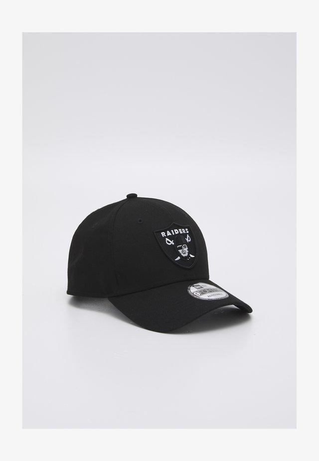 BASE 9FORTY SNAPBACK UNISEX - Keps - black