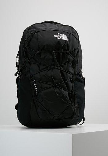 BOREALIS UNISEX - Backpack - black