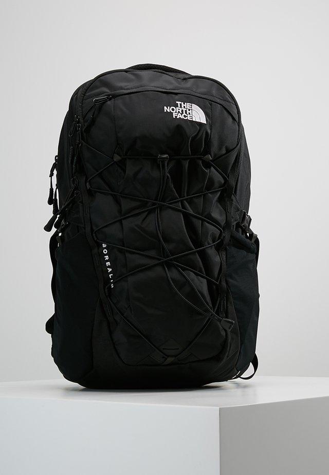 BOREALIS UNISEX - Plecak podróżny - black