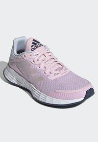adidas Performance - DURAMO SL LAUFSCHUH - Laufschuh Neutral - pink - 2