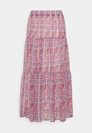 LADIES SKIRT - A-line skirt - arches mauve