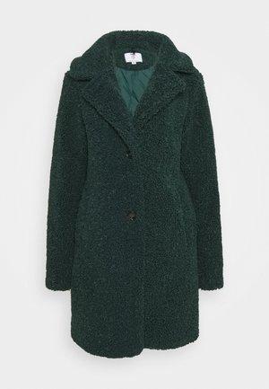 Classic coat - green