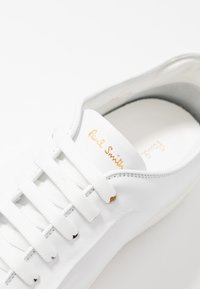 Paul Smith - MENS SHOE NASTRO - Sneakers basse - white - 6