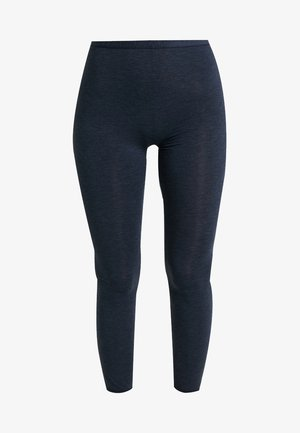 PERSONAL FIT LEGGINGS - Pyjama bottoms - nachtblau