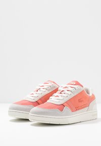 Lacoste - Trainers - white/pink - 4