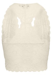 Soaked in Luxury - SLDOLLY  - Blouse - antique white - 7