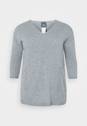 ALIDA - Jumper - grey