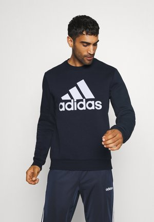 ESSENTIALS SPORTS - Sweatshirts - dark blue