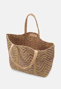 Vanessa Bruno - CABAS EXLUSIVE - Shopping bag - parme - 2