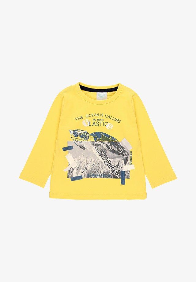 POUR BÉBÉ GARÇON - Langærmede T-shirts - sun