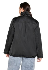 Sheego - Outdoor jacket - schwarz - 2