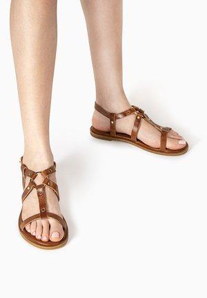 Sandales - mntrl coconut ncc
