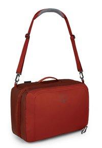 Osprey - Weekend bag - ruffian red - 4