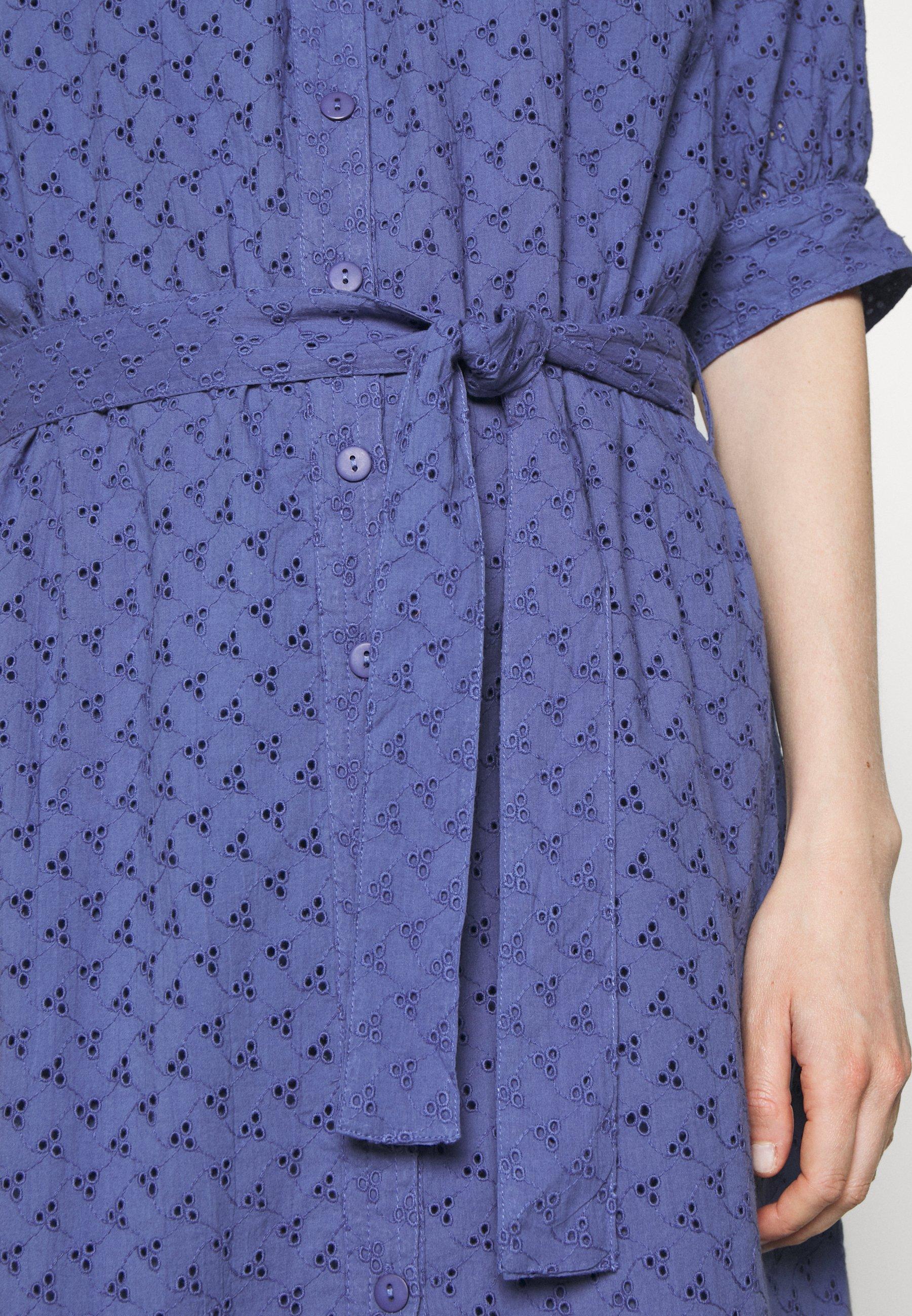 Part Two DINE Skjortklänning marlin Zalando.se
