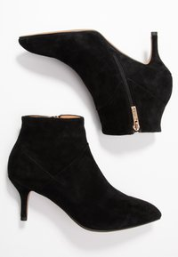 Shoe The Bear - VALENTINE - Ankle Boot - black - 3