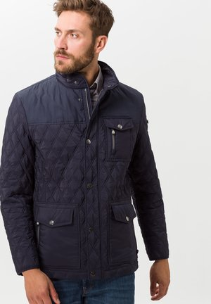 STYLE JACK - Winter jacket - navy