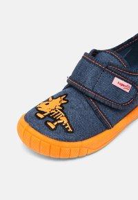 Superfit - BILL - Slippers - blau - 6