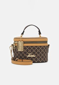 Handbag - brown dark