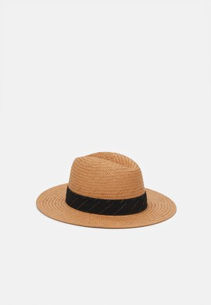 FEDORA HAT GENERAL HATS - Hatt - rust