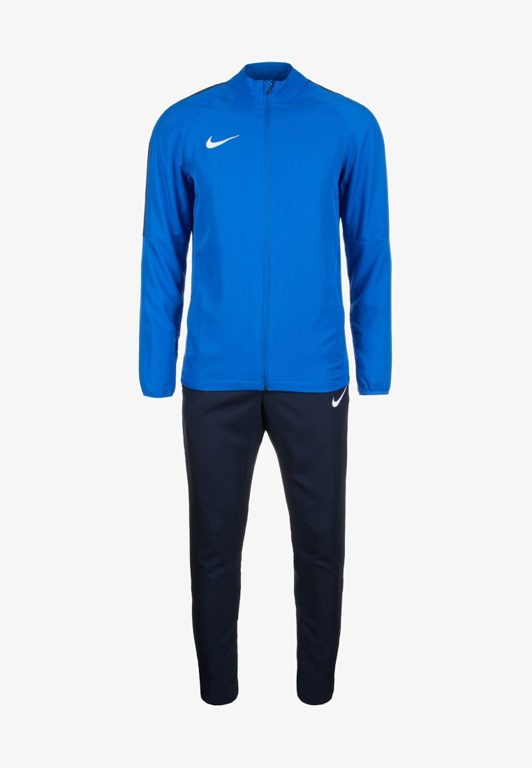 Nike Performance - DRY ACADEMY 18 - Tracksuit - blue/black