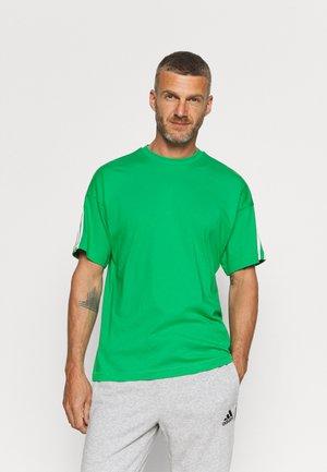 TEE - Print T-shirt - green