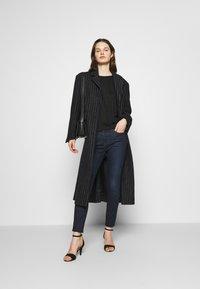 Opus - EVITA - Jeans Skinny Fit - intense blue - 1