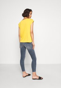 ONLY - ONLBLUSH LIFE  - Jeans Skinny Fit - special blue grey denim - 2