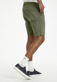 Matinique - Shorts - light army - 3